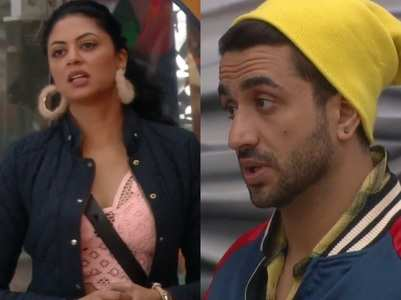 Kavita asks BB to evict 'violent' Aly Goni