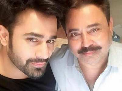 Pear V Puri: Now, I am living for my mom