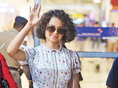 Bombay HC to hear Kangana Ranaut's plea