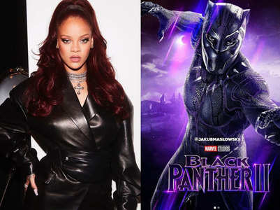 Will Rihanna join 'Black Panther 2' cast?