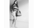 Throwback Tuesday: Kanak Pandey shares a monochrome photo from her 2018 dairies