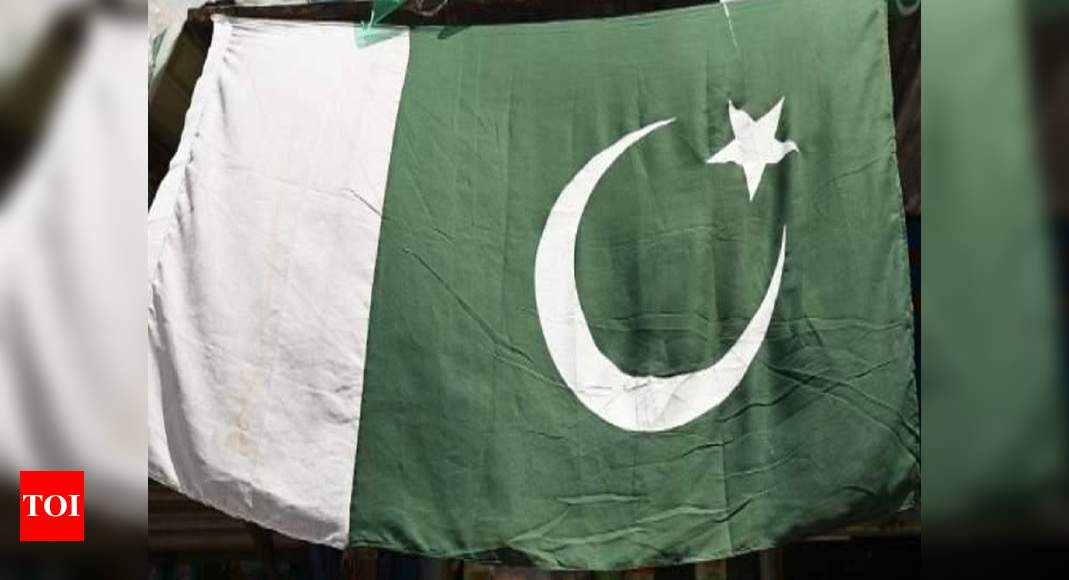 Pakistan News: Pak to form new national intel body to coordinate country's spy agencies under ISI chief | World News – Times of India