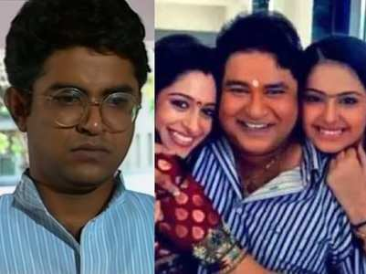 IN PICS: Ashiesh Roy's notable television shows