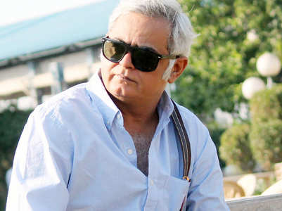 Hansal Mehta on social media negativity