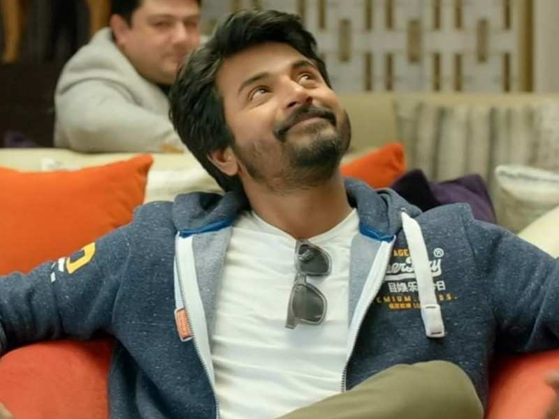 The first single from Sivakarthikeyan's 'Ayalaan' to be released soon