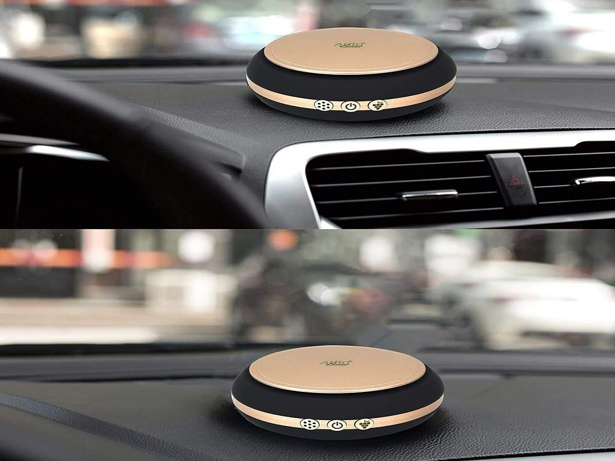 Car air purifiers to make the interior of your vehicle pure and free from  pollutants | Most Searched Products - Times of India
