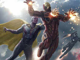 Did you know that Vision betrayed Iron Man in alternate 'Captain America: Civil War' climax scene?