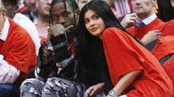 Travis Scott leaves flirty comment on Kylie Jenner's post, fuels patch-up rumours