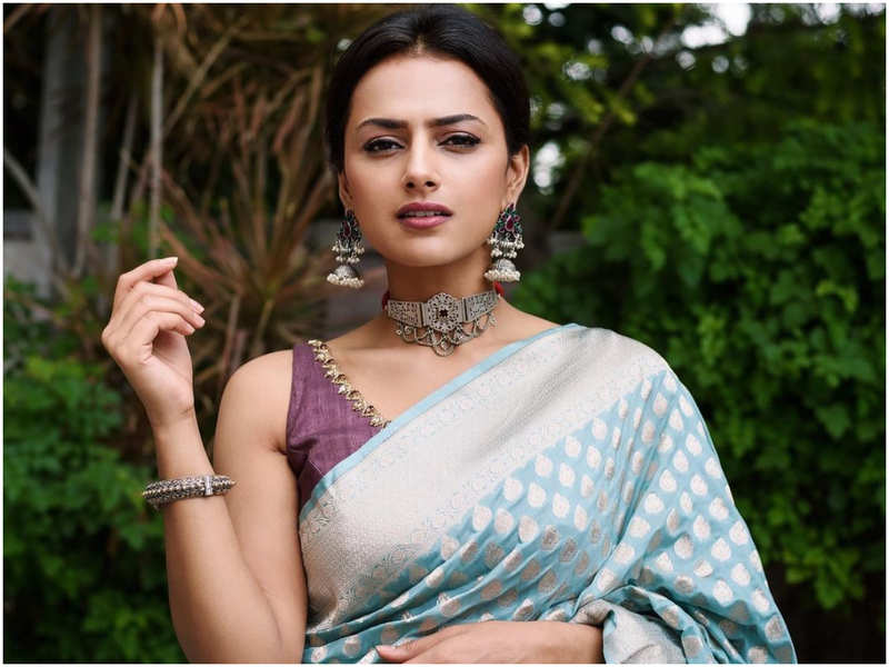 Aarattu': Shraddha Srinath joins 'Aarattu'; shares her first conversation  with Mohanlal | Malayalam Movie News - Times of India