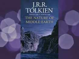 New Tolkien book out next year