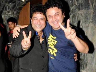 Ali Asgar mourns late friend Ashiesh Roy's demise