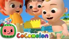 Watch Popular Kids Songs and English Nursery 'Beach' for Kids - Check Out Children's Nursery Rhymes, Baby Songs, Fairy Tales In English