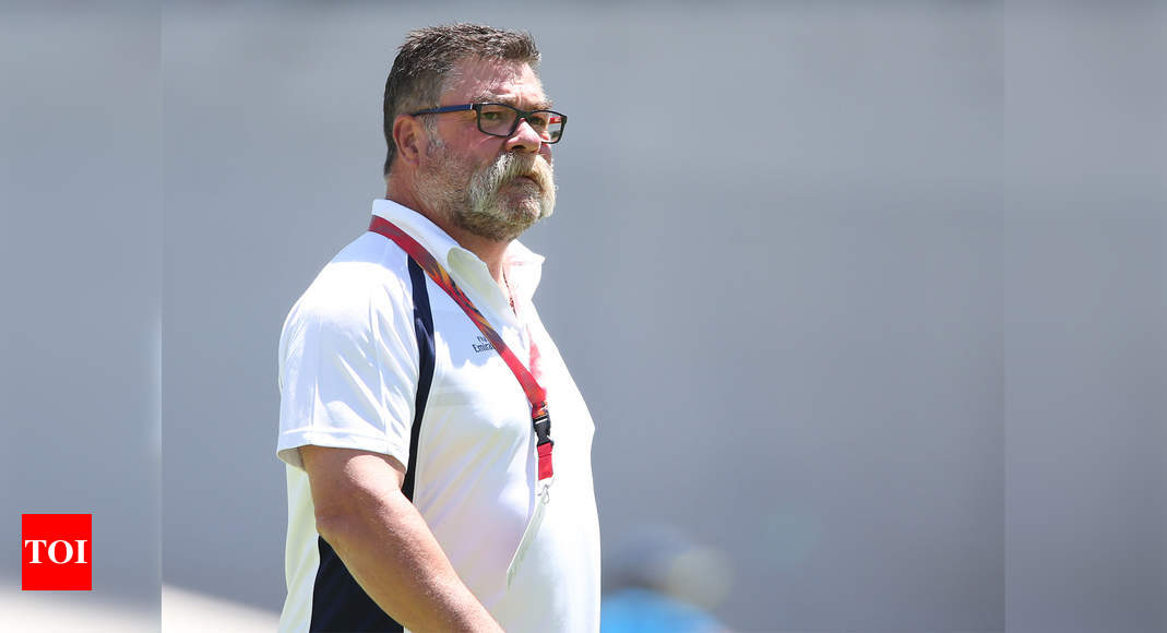 David Boon joins list of 'home' match referees | Cricket News – Times of India