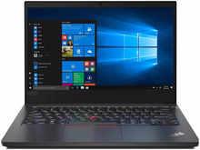 Lenovo Thinkpad E14 Intel Core i5 10th Gen Display 14-inch Full HD Thin and Light Laptop (8GB RAM/ 1TB HDD + 128GB SSD/ Windows 10 Home/Microsoft Office Home & Student 2019/ Black/ 1.69kg),20RAS1DB00