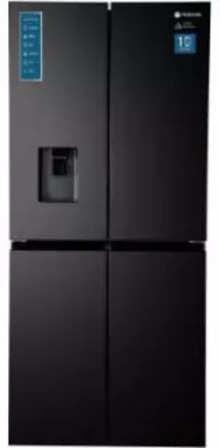 Motorola 507AFDMTB 507 Ltr Side-by-Side Refrigerator