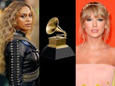 Grammy Awards Nominations: Complete list