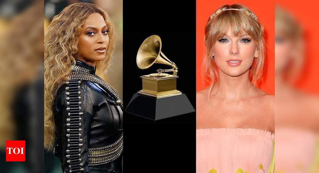 Grammy Awards Nominations 2021: Here take a look at the complete List – Times of India