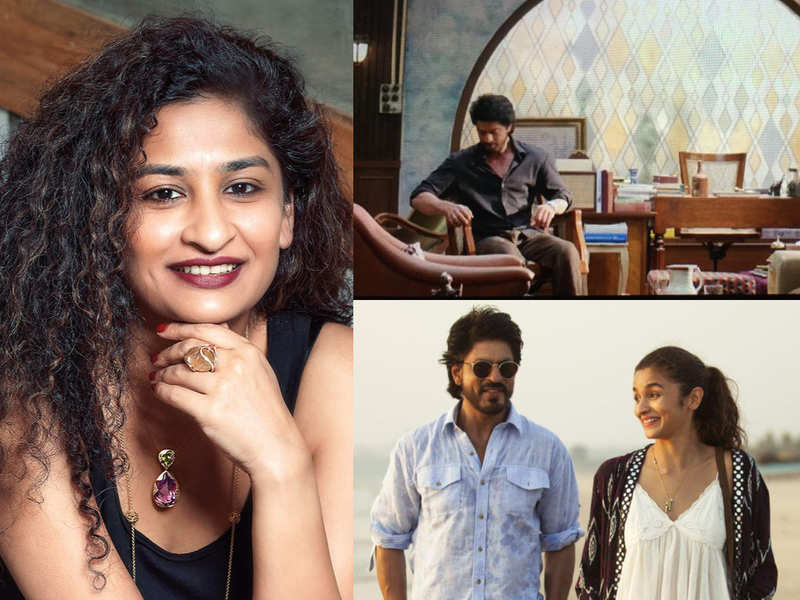 Exclusive! 4 years of Dear Zindagi: Gauri Shinde finally lets us in on the BIG secret, why did the chair creak for Dr. Jug in the end ?