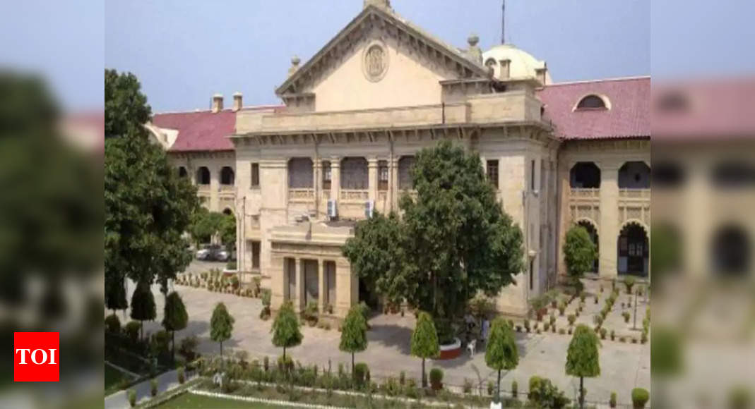 Right to choose a partner intrinsic to right to life: Allahabad high court