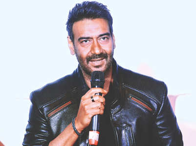 Ajay Devgn to direct 'Mayday' in December