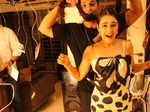 Yuvika Chaudhary and Prince Narula's pictures