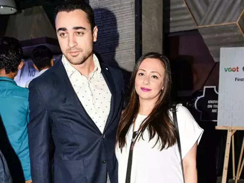 Imran Khan's wife Avatika Malik shares an inspirational post on 'healing'