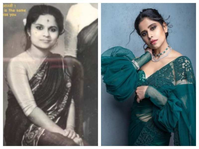 Sai Tamhankar remembers her late grandmother on her birthday; 'Miss you terribly'