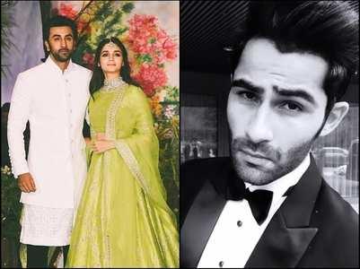 Alia wishes Ranbir's cousin Armaan Jain