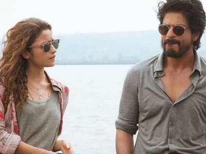 Throwback: SRK on 'Dear Zindagi'