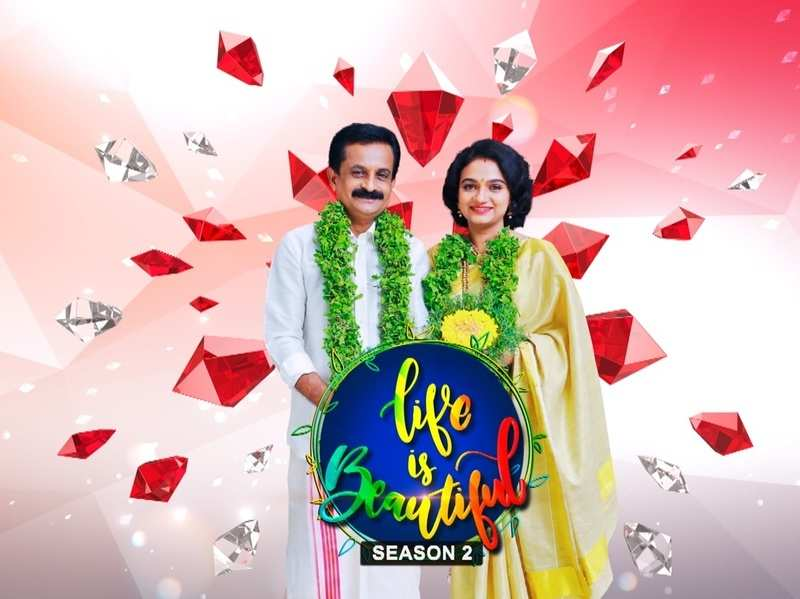 Life is Beautiful 2: Bigg Boss fame Rajith Kumar is back to TV with a sitcom