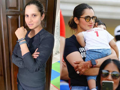 Sania Mirza in an open letter to mothers