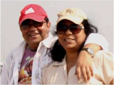 Ashiesh Roy's sister on her brother's demise