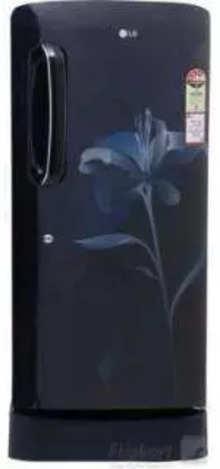 LG GL-D201ASLN 190 L 5 Star Direct Cool Single Door Refrigerator