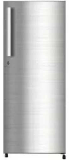 Haier HRD-1955CSS-E 195 L 5 Star Direct Cool Single Door Refrigerator