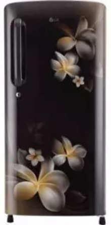 LG GL-B201AHPY 190 L 5 Star Inverter Direct Cool Single Door Refrigerator