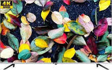 Sansui JSW55ASUHD 138cm (55 inch) Ultra HD (4K) LED Smart Android TV