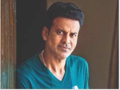 Manoj Bajpayee: I am a pathetic singer