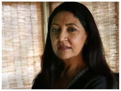 Exclusive! Deepti Naval on her angioplasty