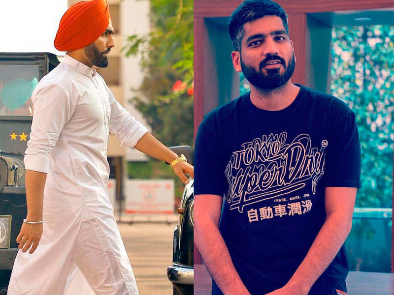Delhi Chalo: Ammy Virk, Jagdeep Sidhu, and other Punjabi stars come out in support of the farmers' protest