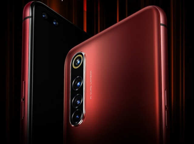 Realme Black Friday sale starts tomorrow, offers on Realme 7 Pro, Realme 6, Realme C3 and other Realme products