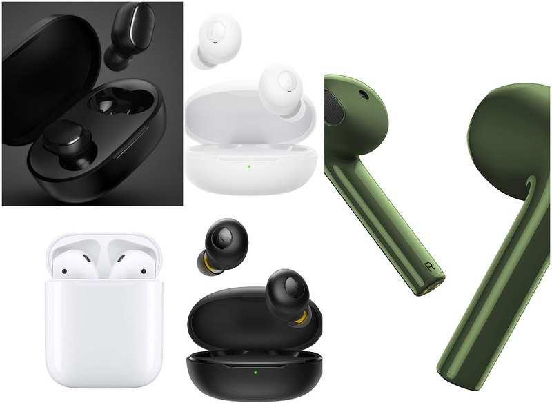 5 tai nghe không dây thực sự bán chạy nhất ở Ấn Độ: Những điều cần biết trước khi mua