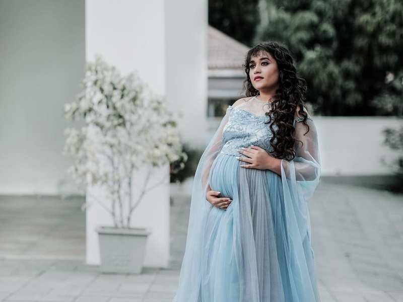 Parvathy Krishna criticised for dance video during pregnancy; the actress says if my posts are making you irritated, just ignore the post