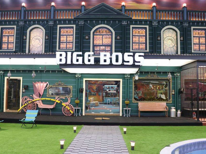 Bigg Boss Tamil 4 contestants moved out of house due to cyclone Nivar?