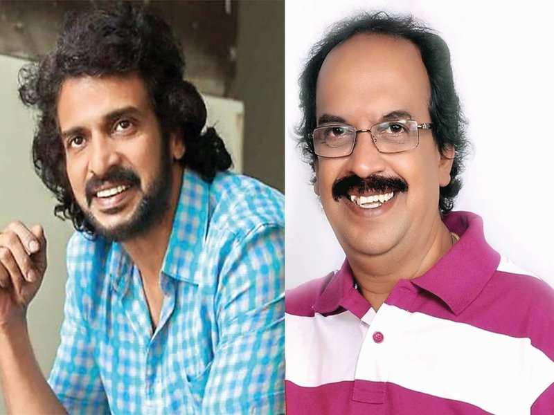 Upendra and Naganna to collaborate for the fifth time