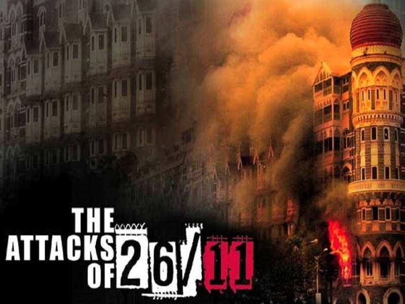12th anniversary of Mumbai 26/11 attack: Ritesh Pandey and Sweety Chhabra remembers the real heroes