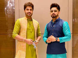 Exclusive! 5 unknown things about Jassie Gill