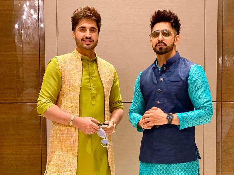Exclusive! Babbal Rai reveals 5 things people don't know about the birthday boy Jassie Gill