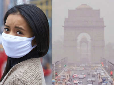 Link between air pollution and lung cancer