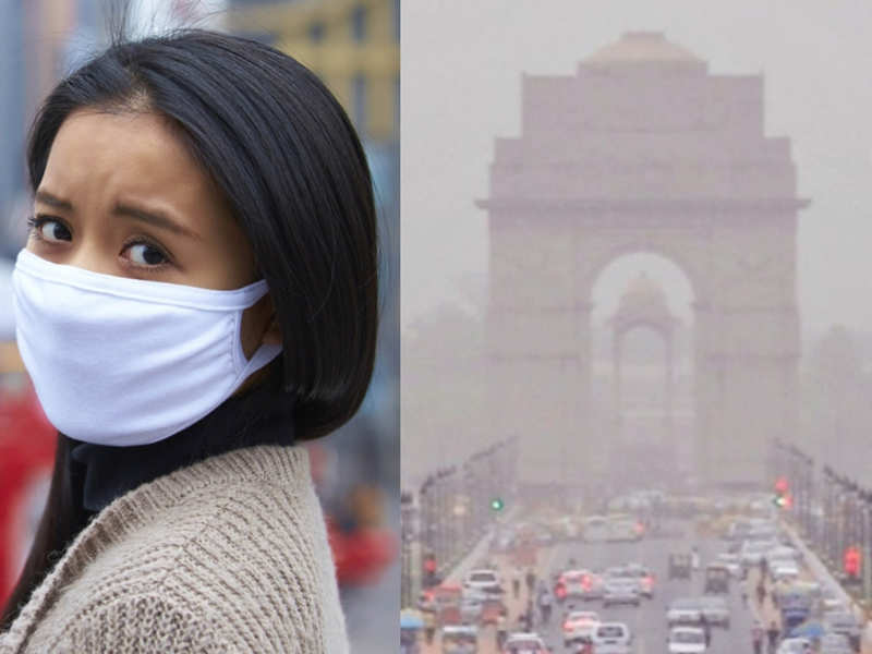 Lung cancer awareness month: Is pollution responsible for Lung Cancer?