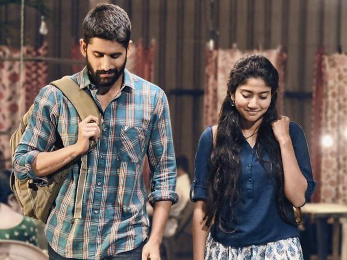 Naga Chaitanya to play a middle-class man in Sekhar Kammula's Love Story | Telugu Movie News - Times of India